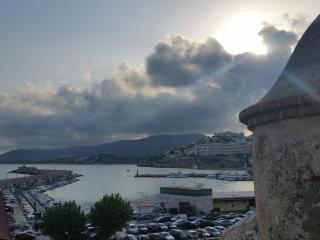 Playa, naturaleza e historia