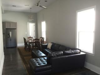 Renovated And New! A Mid City Jewel, Nueva Orleans