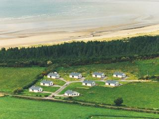 Murvagh Beach Cottage - Donegal Town, Laghy