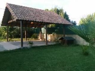 casa de madera playa marenyet, aceptamos mascotas, holiday rental in Alginet