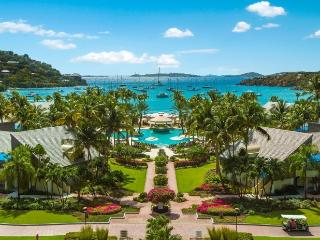 Luxury Studio Villa at The Westin, St. John, Cruz Bay