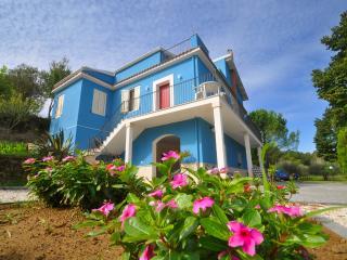 Casa blu vacanze tra Piazza Armerina e Caltagirone