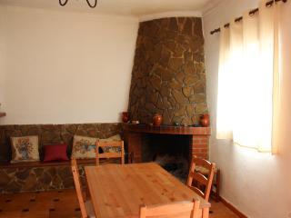 Casa en alquiler en plena Sierra de Cádiz, Villaluenga del Rosario