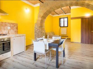 Casa Romantica per Civita di Bagnoregio