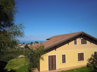Holiday Apartament in Brucoli