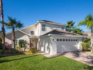 A prime location with SW facing pool and Jacuzzi near Walt Disney World