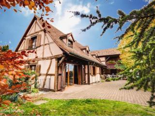 ALSACE SEJOUR DANS UN GRANDE GITE AUTHENTIQUE, Jebsheim