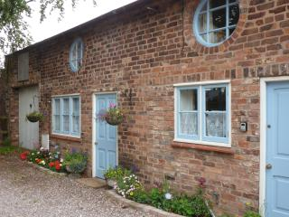 lane cottage 2, Tarvin