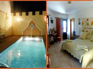 Casa Convento - Luxury in lovely  village location, Canillas de Aceituno