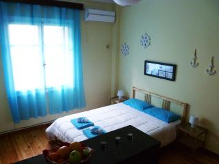 Cozy room in the heart of Thessaloniki 1, Thessalonique