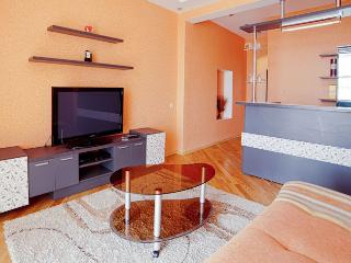 Magnificent 3 bedroom apartment in Minsk