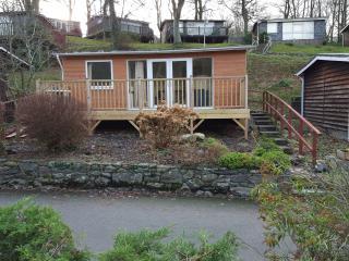 Chalet Stargazy, 149 Glan Gwna Holiday Park, Caernarfon