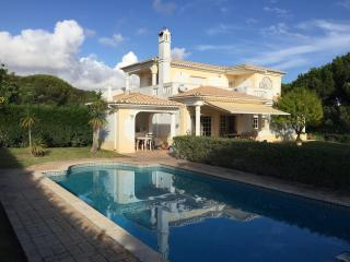 Wonderful Private house in The Algarve, Almancil