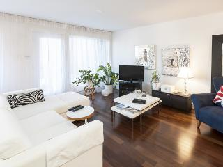 2-Bedroom apartment at South-West Montreal - 990