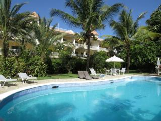 Apartment 2 BR with private access to the beach, Cabarete