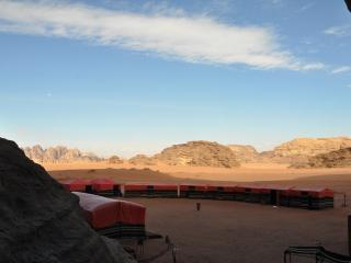Ahmed Caravan Camp, Wadi Rum