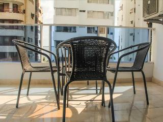 Apartamento 322A - Edificio el conquistador, Cartagena