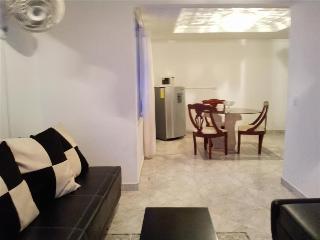 apartamento 1405a edificio el conquistador, Cartagena