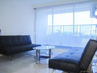 apartamento 201 edificio el conquistador, Cartagena