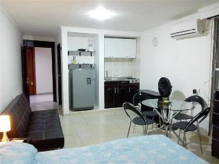 aparta-estudio 309 edificio el conquistador, Cartagena