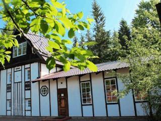 House in Vsevolozhsk #2392