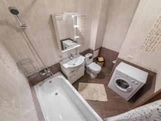 Apartment in Krasnodar #2412