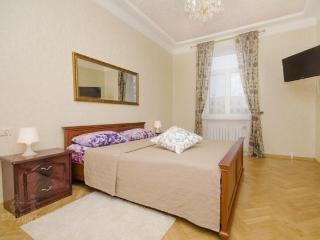 Apartment in Minsk #2432