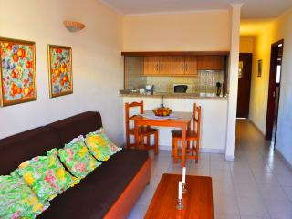 Nice Apartment close to beach, Playa de Fañabé