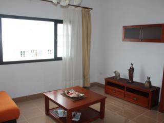 Apto. 2 Dormitorios Playa Honda