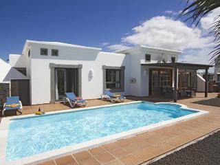 Casa Violeta, Playa Blanca