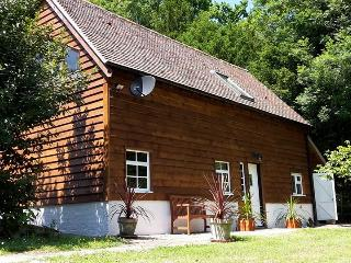 The APPLE BARN Holiday Cottage