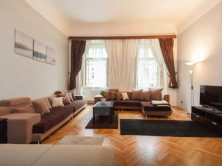 1 BDR Apartment Old Town 2MINS to OLD TOWN SQUARE, Praga
