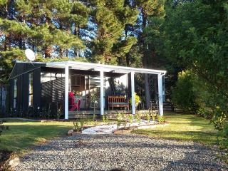 Pine Tree Cottage, Tauranga