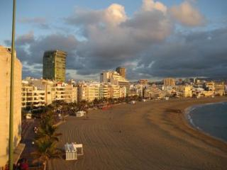 BREAKFAST AT THE BEACH,, Las Palmas de Gran Canaria