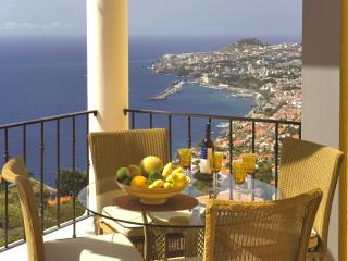 Luxury One bedroom apartment, Funchal