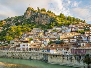 Hostel Mangalem, Berat, Albania