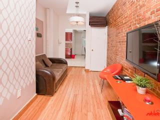 NYC - Spectacular Two Bedrooms in Times Sq, Weehawken