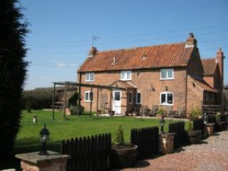 Brecks Cottage Bed & Breakfast, Moorhouse