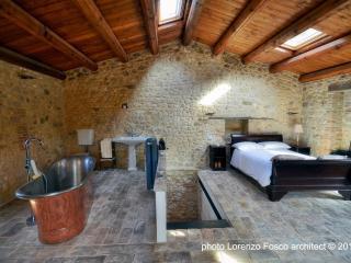 Mulino San Giorgio - St George's Mill, San Martino Sulla Marrucina