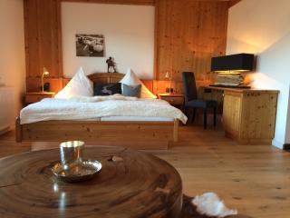 Salzbergalm Ferienwohnungen, Berchtesgaden