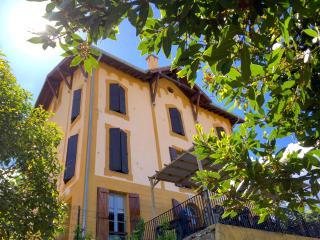 Gite du chalet Pietri - Chambre familiale N°4 -