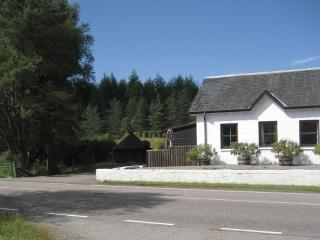 But'N'Ben Holiday Cottage & BBQ Hut, Spean Bridge