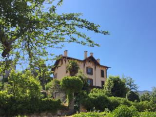 Gite du chalet Pietri - Chambre familiale N°1 -, Olivese