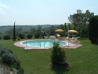 Podere Casanuova (Catignano-Gambassi Terme)
