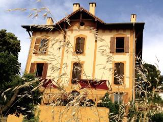 Gite du chalet Pietri - Chambre familiale N°2 -