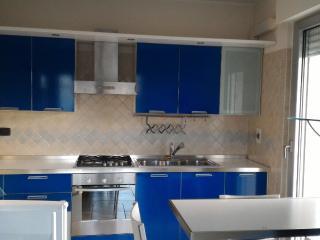 Elegante appartamento a Pescara sud