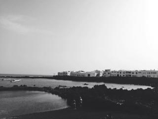 DUPLEX tranquilo en pueblo marinero, Punta Mujeres