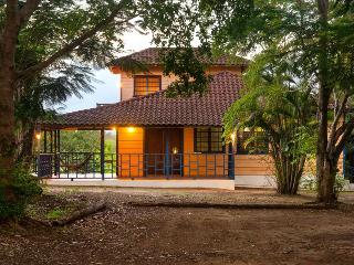 Arecibo Chalet - Sits on 2 acres  just 10 minutes inland/away from beach