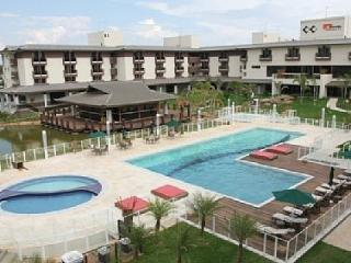 Flat no Life Resort, Brasilia