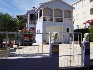 TH01224 Apartments Slavica / Double room S1, Zadar